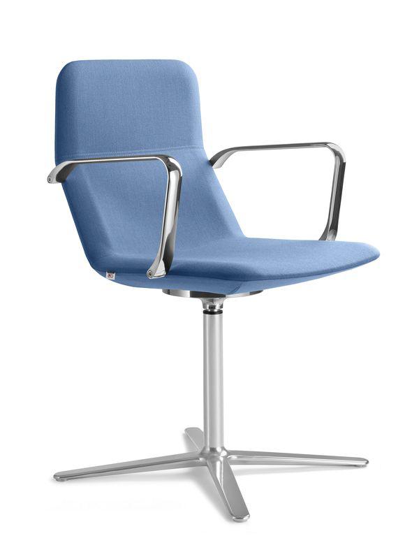 Design Konferenzstuhl Flexi -1