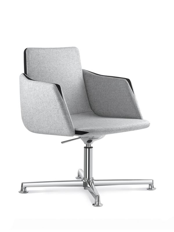 Design Konferenzstuhl Harmony - 1