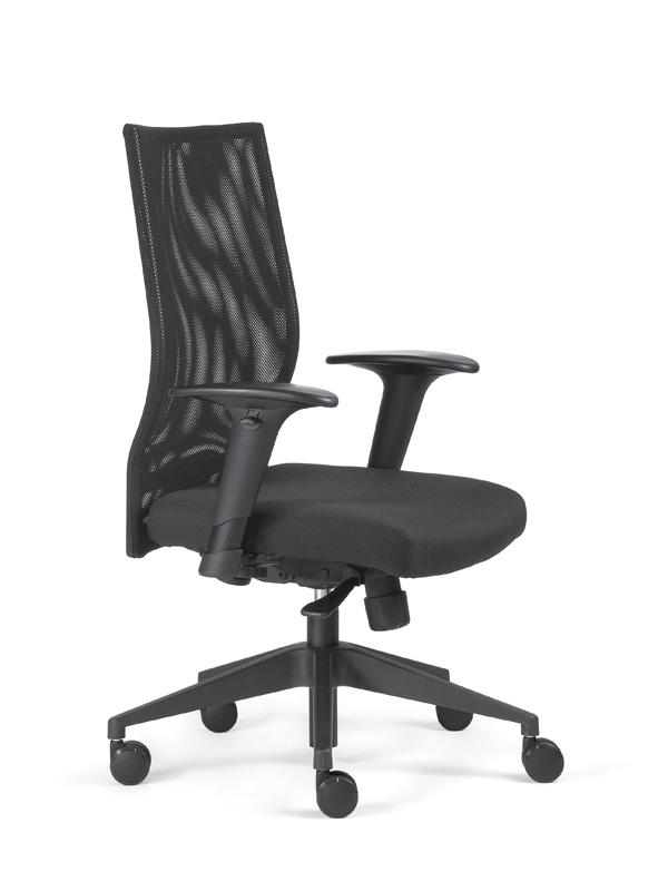 Bürostuhl Mesh3 Mod.20330