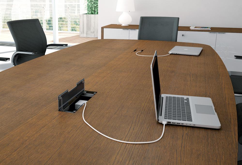 Konferenzmöbel Metar-4