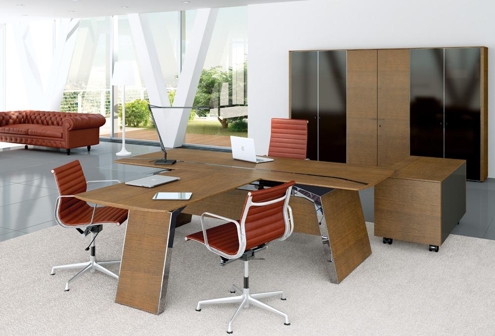 Konferenzmöbel Metar-6