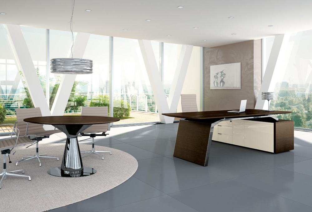 Konferenzmöbel Metar Luxuriöse Konferenztische