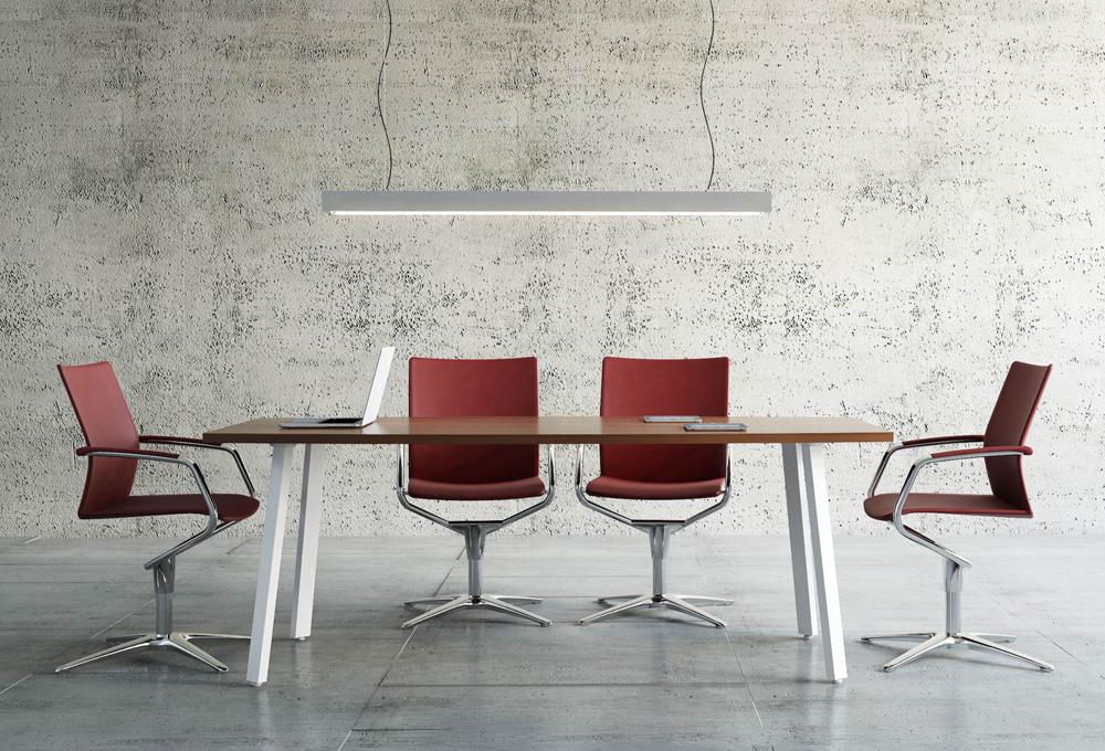 Konferenzmöbel Ogi-5