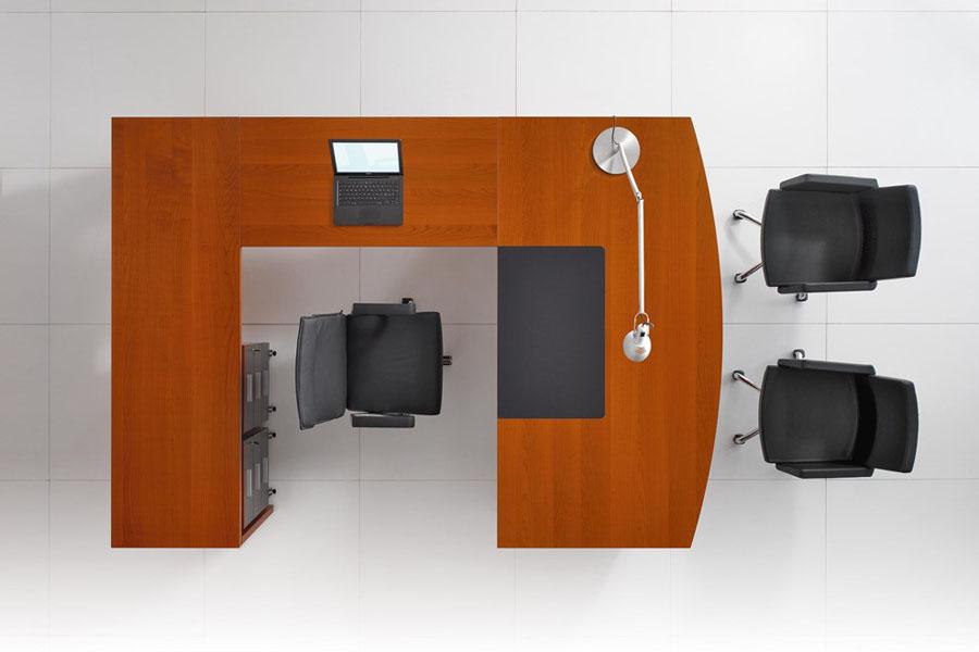 Chefzimmer Status - 3