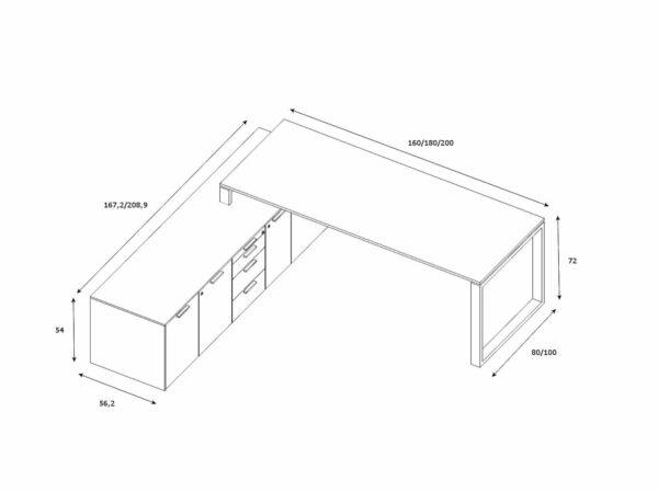 Chefschreibtisch-mit-grossem-Sideboard-Abmessungen