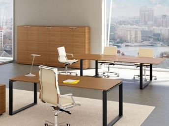 Schreibtisch LOOPY