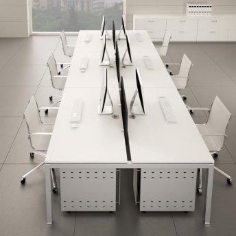 Team Schreibtisch