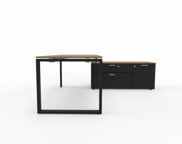 Schreibtisch-mit-Sideboard-Ausfuehrung_E_Nussbaum-Schwarz