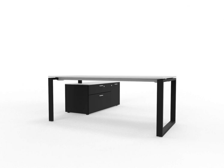 Schreibtisch-mit-Sideboard-Ausfuehrung_E_Schwarz-Weiss