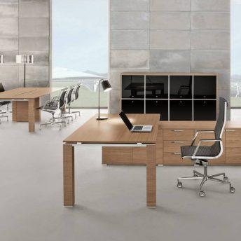 Hochwertige Büromöbel Jet