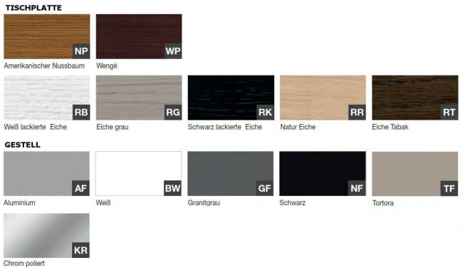 Farben-Loopy-Furnier