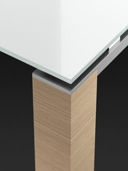 Glasschreibtisch-Jet-Tischplatte-Weiss-Gestell-Eiche