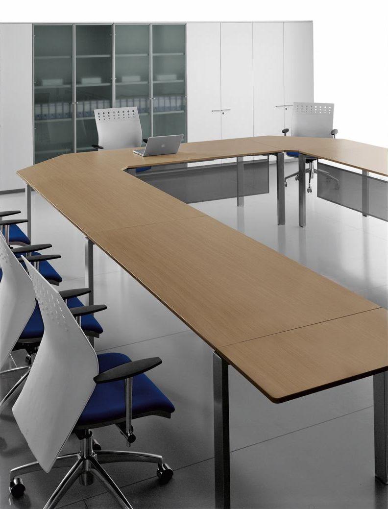 Konferenztisch GLIDER | Klassiker Direkt - Chefzimmer, Büromöbel ...