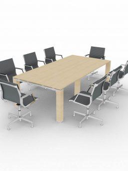 Konferenztisch-Jet-8-Personen-Eiche