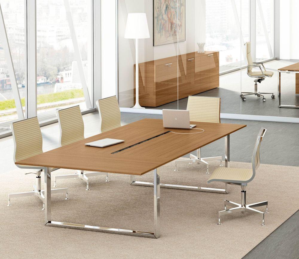 Konferenztisch LOOPY | Büromöbel