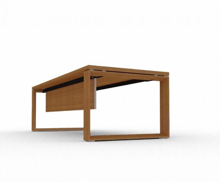 Schreibtisch-Arche-Echtholzfurnier-Nussbaum-mit-Knieraumblende