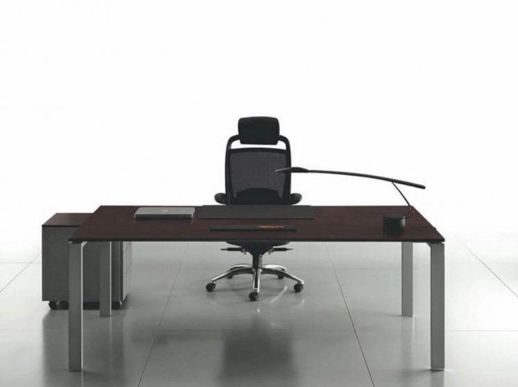 Schreibtisch-Glider
