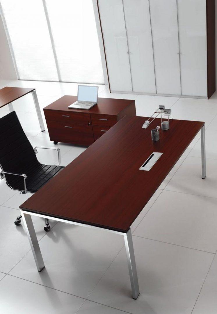 Schreibtisch Glider 5