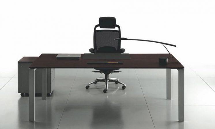 Büroeinrichtung Glider