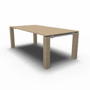 Schreibtisch Jet eiche