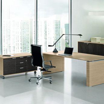 Hochwertige Büroeinrichtung Jet