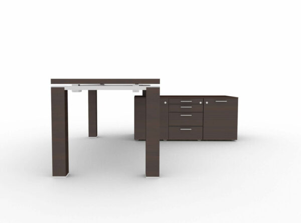 Schreibtisch-Jet-mit-kleinem-Sideboard_Wenge_2