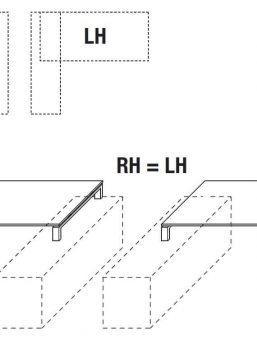 Schreibtisch-mit-Sideboard-Glider-Ausrichtung