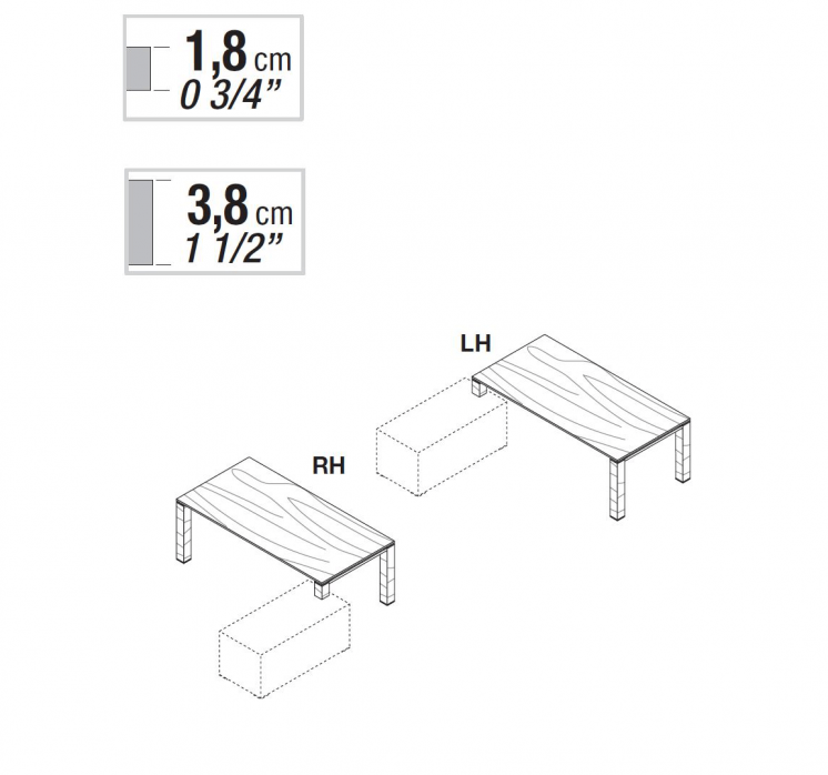 Schreibtisch-mit-Sideboard-JET-Ausrichtung