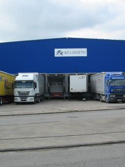 AZ_Logistics