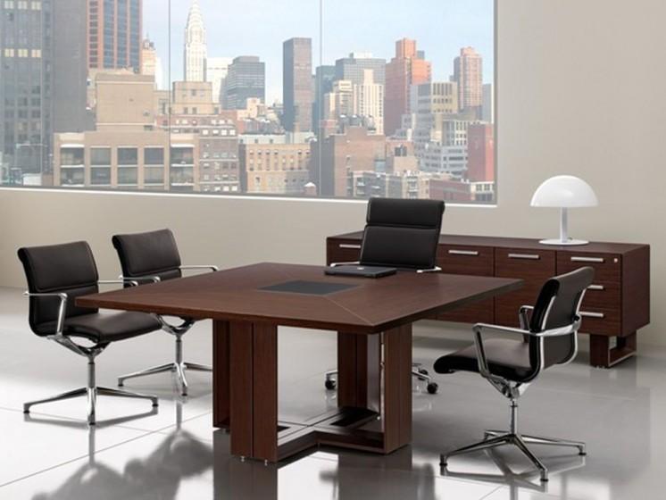 Meetingtisch 8 Personen