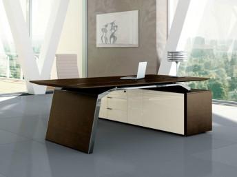 Büroeinrichtung design  CHEF-SCHREIBTISCHE | Chefzimmer, Büromöbel, Design Büroeinrichtung