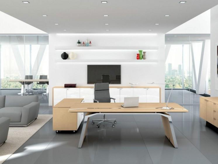 Design Chefbüro