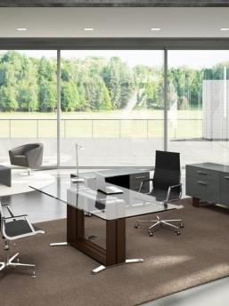 Designer Chefzimmer