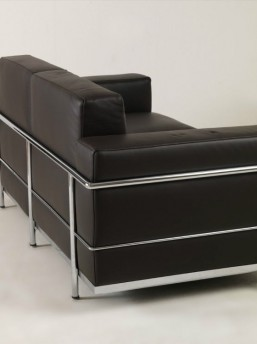 Designer Ledersofa Bergamo_2