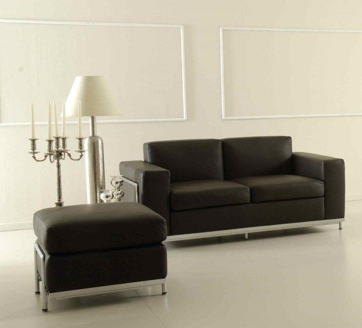 Designer Ledersofa Bergamo_4