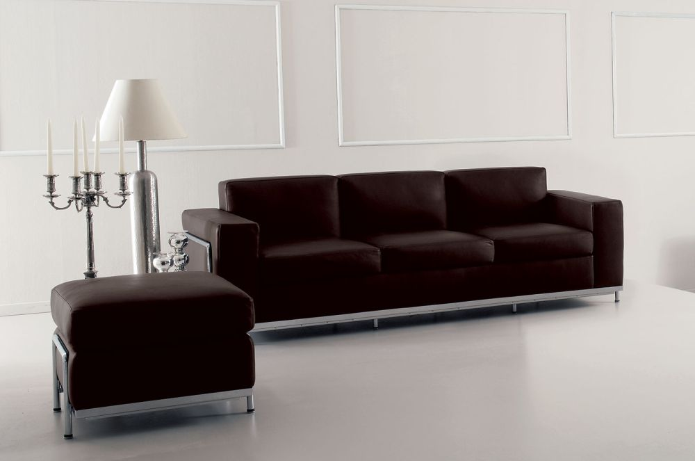 Leder couch for Designer ledersofa outlet