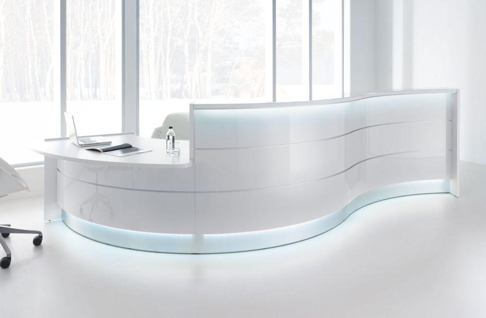 empfangstheke tressa lav38l klassiker direkt chefzimmer b rom bel funktionsm bel designm bel. Black Bedroom Furniture Sets. Home Design Ideas
