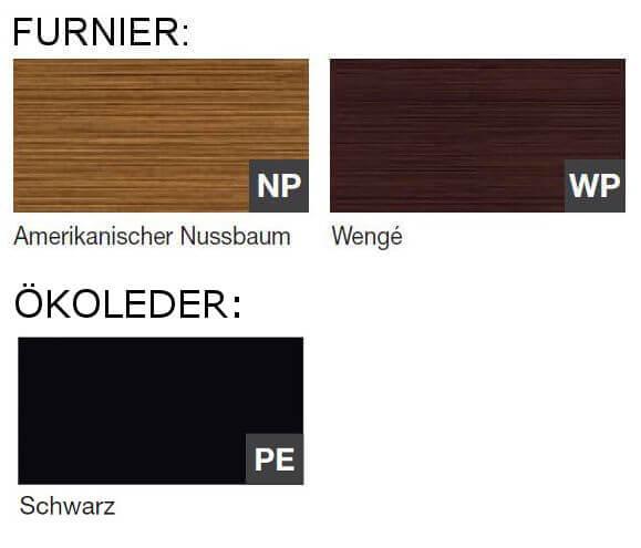 Farben-Arche-Furnier-Leder-PE