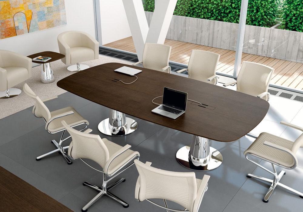 Konferenztisch Metar Büromöbel