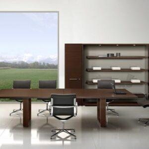Meetingtisch Arche