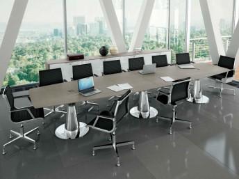 Konferenztisch Metar für 14 Personen