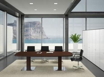 Arche Konferenztisch