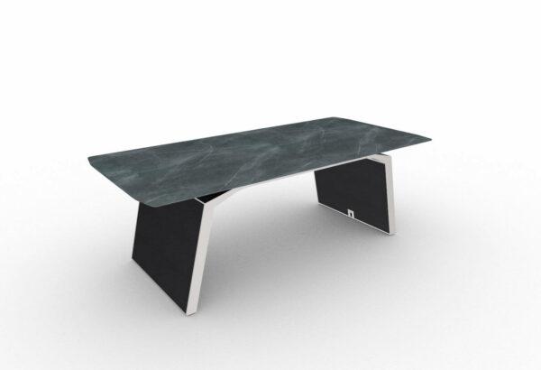 Schreibtisch-Metar-mit-Keramik-Tischplatte