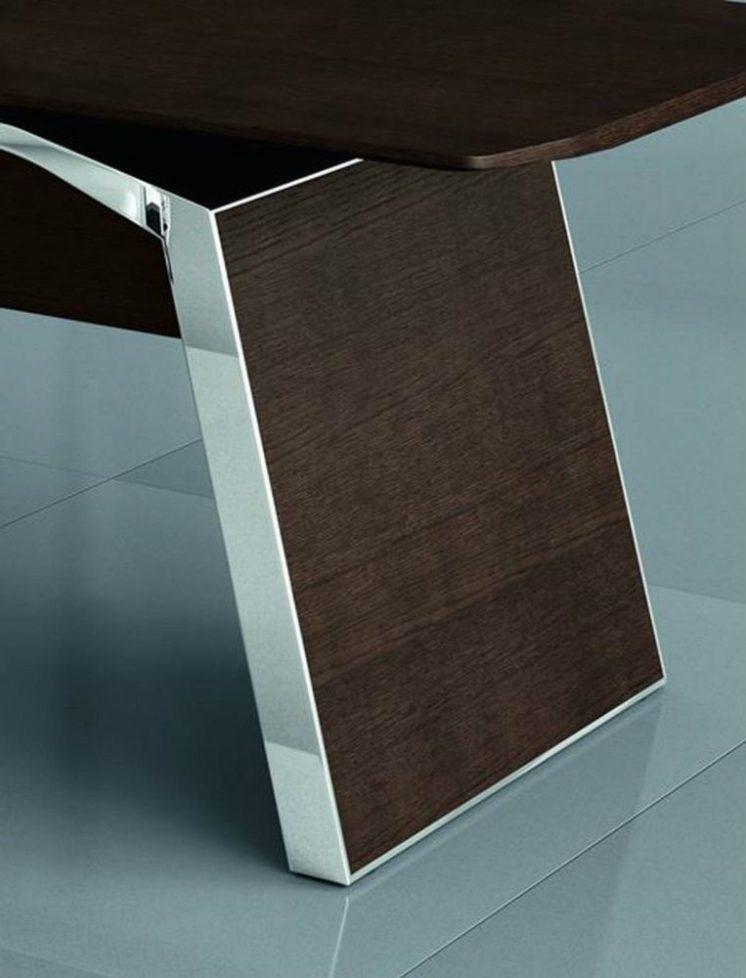 Schreibtisch mit Besprechungstisch Metar_5
