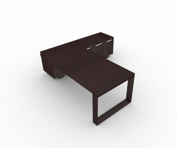 Schreibtisch-mit-Sideboard-Arche-Wenge_2