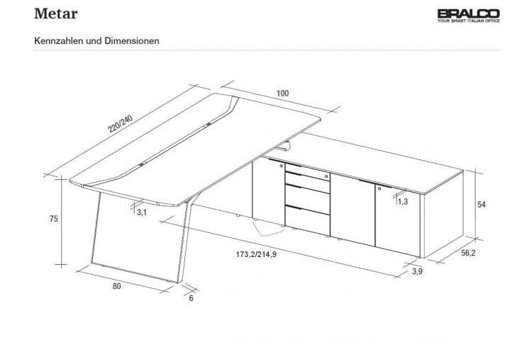 Schreibtisch-mit-Sideboard-Metar-Abmessungen