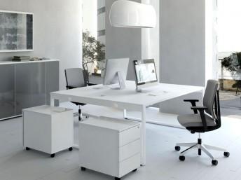 Schreibtisch für 2 Personen YAN_Z