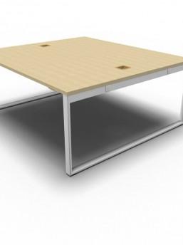 Schreibtisch für 2 Personen YAN_Z_2