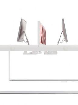 Schreibtisch für 2 Personen YAN_Z_4