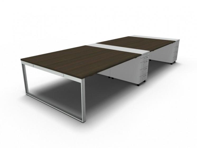 Schreibtisch für 4 Personen Yan_Z_2